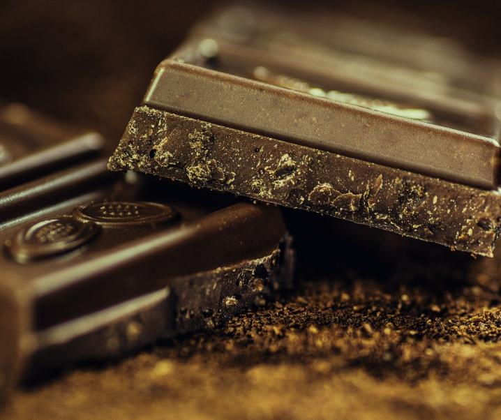 Dunkle Schokolade: Ist sie wirklich gesund?