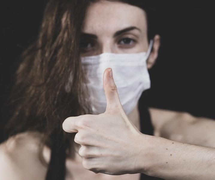 Covid-19: Immunsystem bestimmt Verlauf – und ob wir uns erneut anstecken