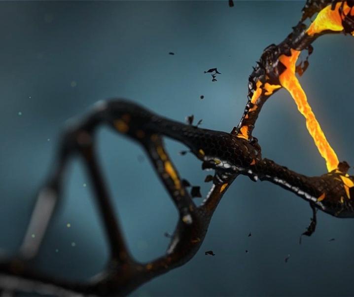Neue Forschung deckt auf: So entsteht Krebs