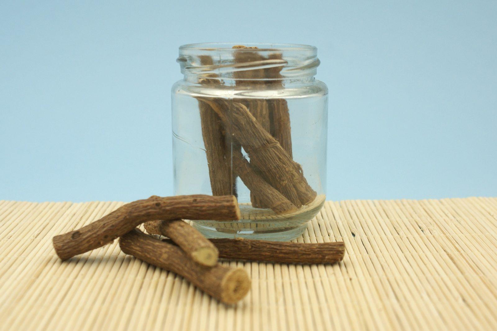 Halsschmerzen nach künstlicher Beatmung? Süßholzwurzel kann helfen