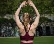 Schweißsensoren in der Kleidung: Gesundheits-Check der Zukunft