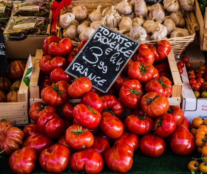 Briten stellen endlich die Frage: Muss gesunde Ernährung teuer sein?