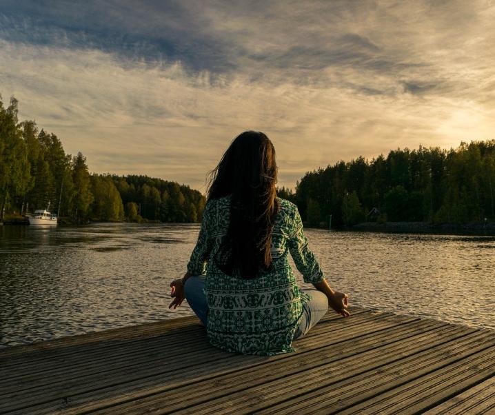 Schluss mit Stress – Cortisolspiegel senken