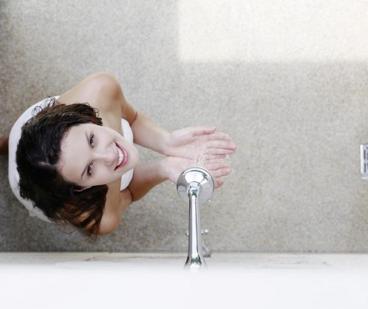 Morgens oder abends duschen – Was ist besser?