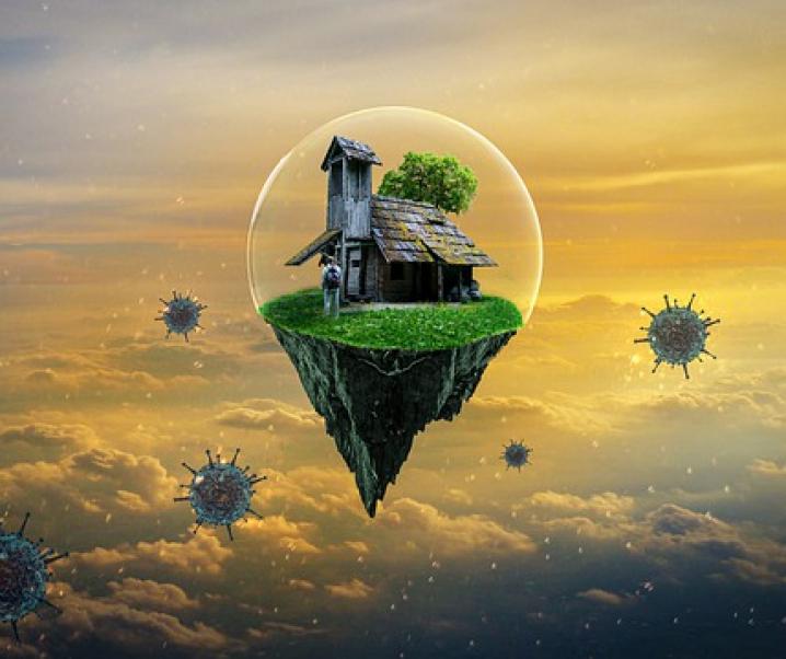 Träumen in Zeiten der Corona-Pandemie