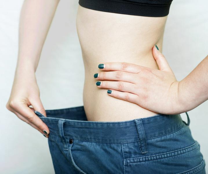 Bauchfett: Warum wir es nicht (gezielt) loswerden können