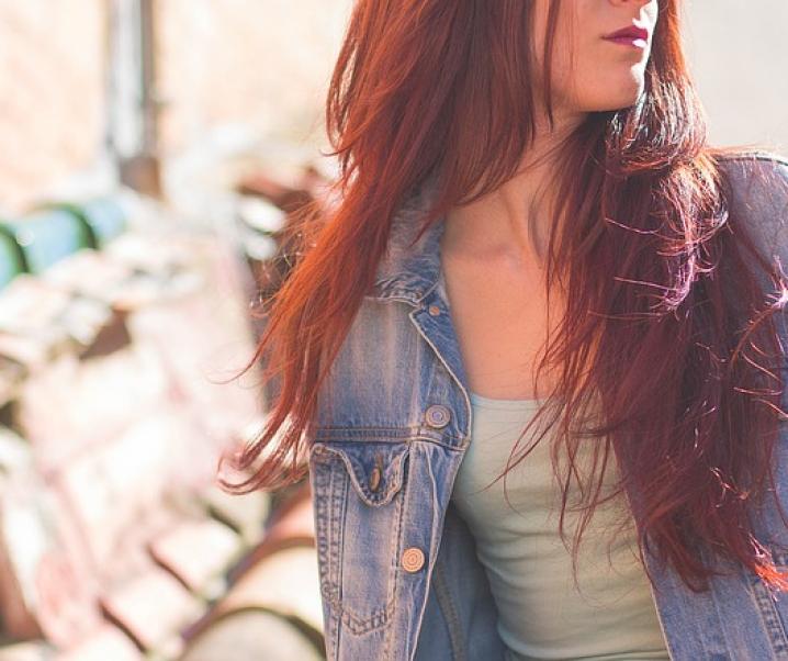 Henna: Haare färben ohne Krebsrisiko