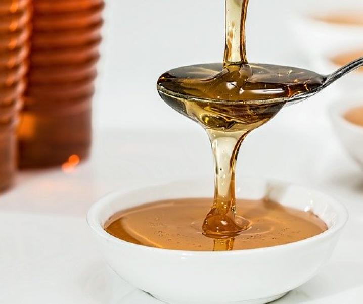 Wundermittel Honig: Natürliche Heilung für Körper und Geist