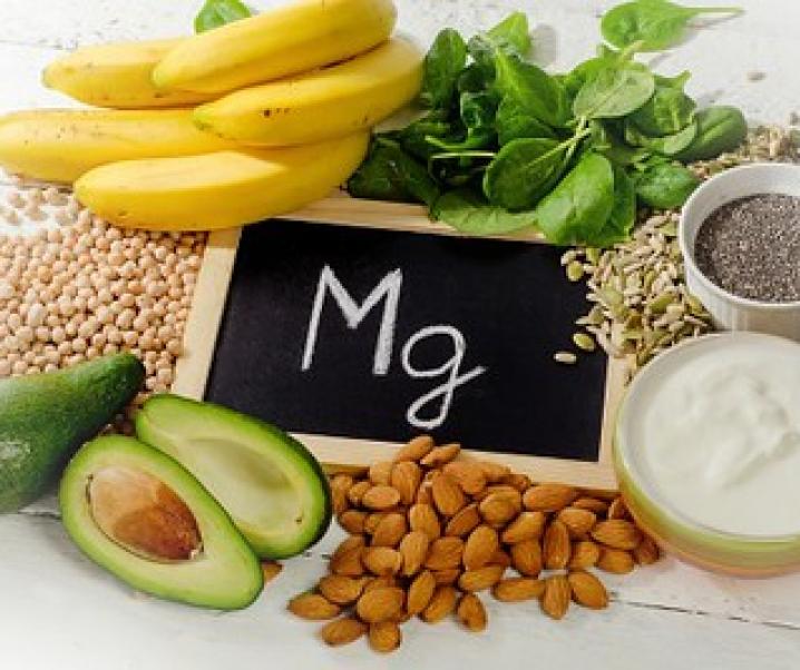 Magnesium: Allroundtalent für die Gesundheit