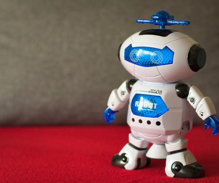 OP-Revolution: Mikroroboter versorgen Wunden im Körper