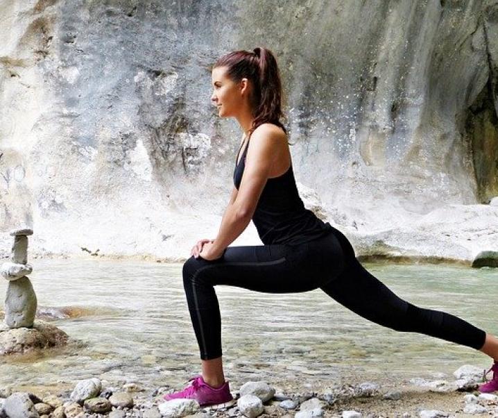 Dank Zyklus zur Bestleistung: So trainierst du im Einklang mit deinen Hormonen