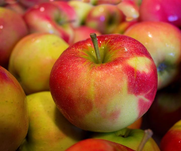 Äpfel: Das unterschätzte regionale Superfood