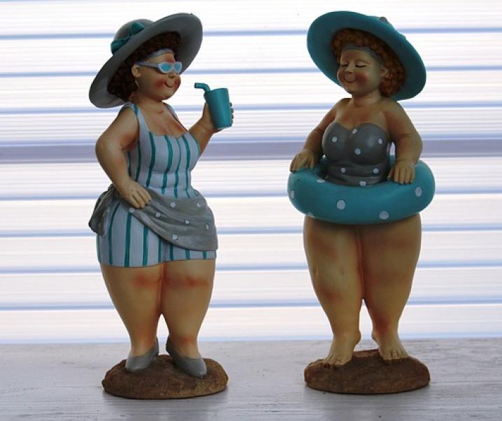 Body Positivity: Wie positiv darf Übergewicht sein?