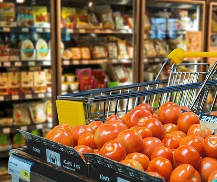 Einfrieren als Schutz vor Coronavirus auf Lebensmitteln?