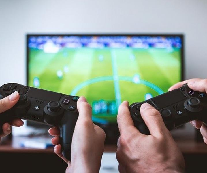 Steigern Videospiele das Wohlbefinden?