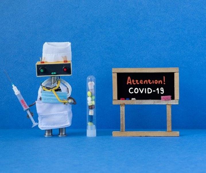 """Grippemedikament als """"Gamechanger"""" gegen Corona?"""