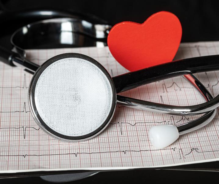 Herzinsuffizienz – wenn das Herz zu schwach zum Pumpen wird