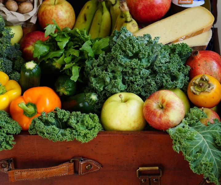 Fleischverzicht – ein Gewinn für die Gesundheit?