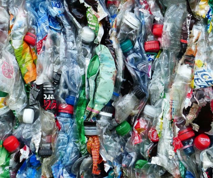 Was hat Mikroplastik im menschlichen Körper zu suchen?