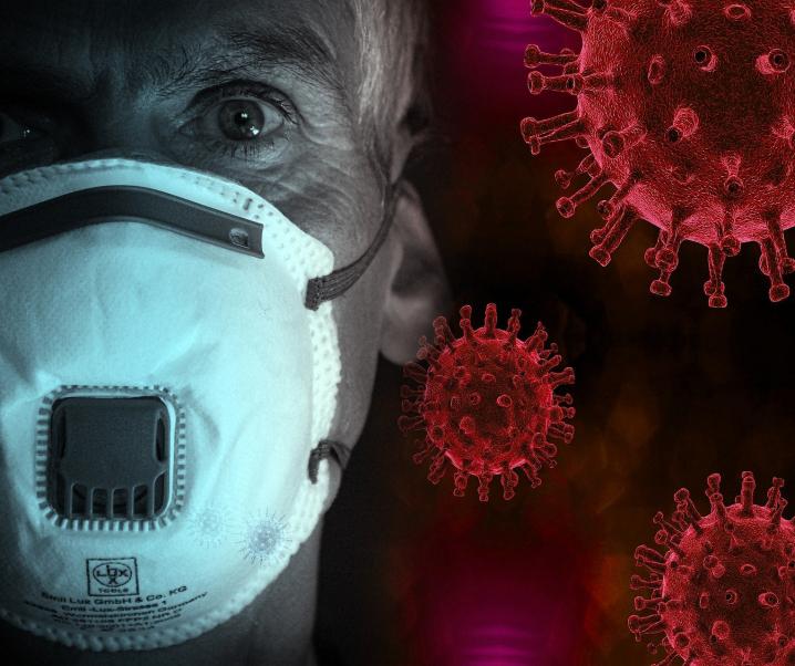 Covid-19: Kann eine Reinfektion das Leben kosten?