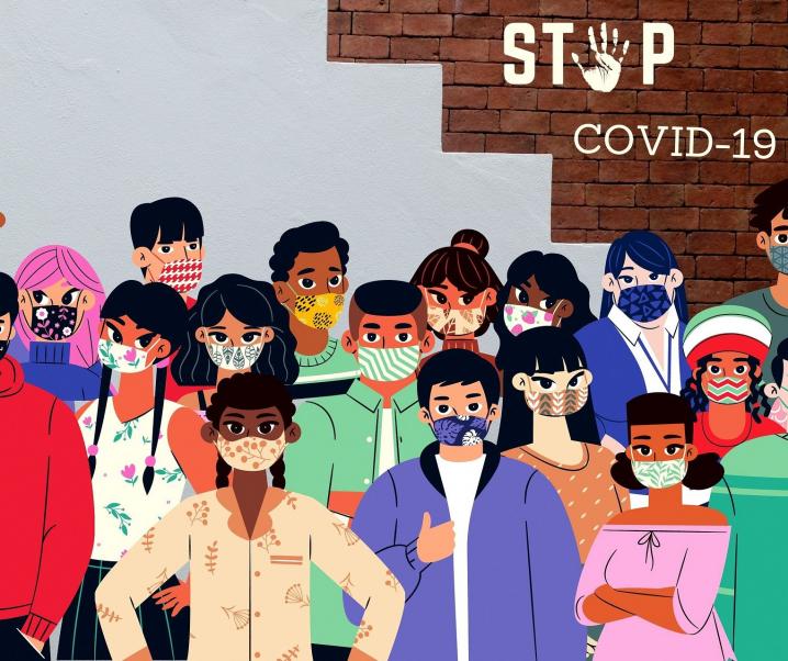 Können uns harmlose Coronaviren vor Covid-19 schützen?