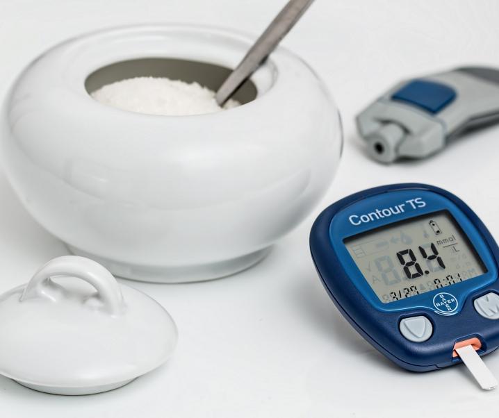 Haben Diabetiker einen Vorteil im Kampf gegen Corona?