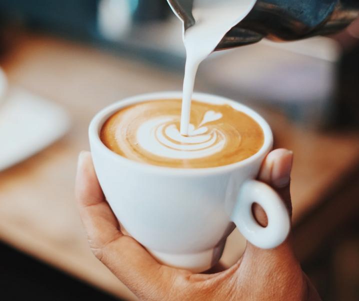 Zwei Kaffee am Morgen vertreiben Kummer und… Krebs