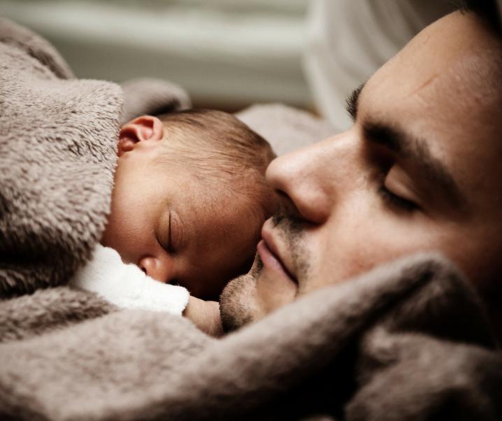 Warum Tiefschlaf so wichtig ist