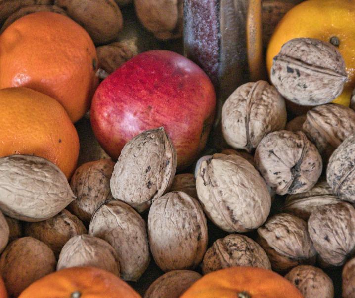 Kampf gegen Parkinson: Vitamin C und E sollen unterstützen