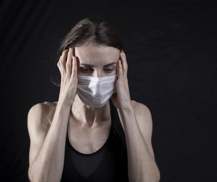 Leben nach Corona-Infektion: Chronische Beschwerden können jeden treffen