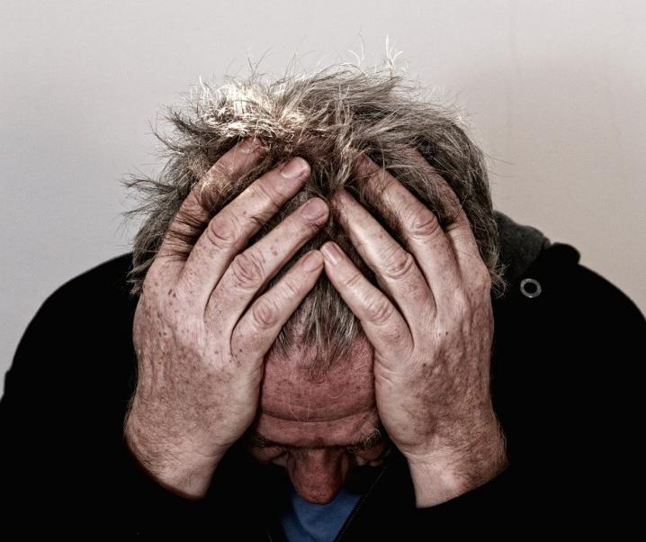 Psychosomatik: Wie körperliche Krankheiten durch psychische Belastung entstehen