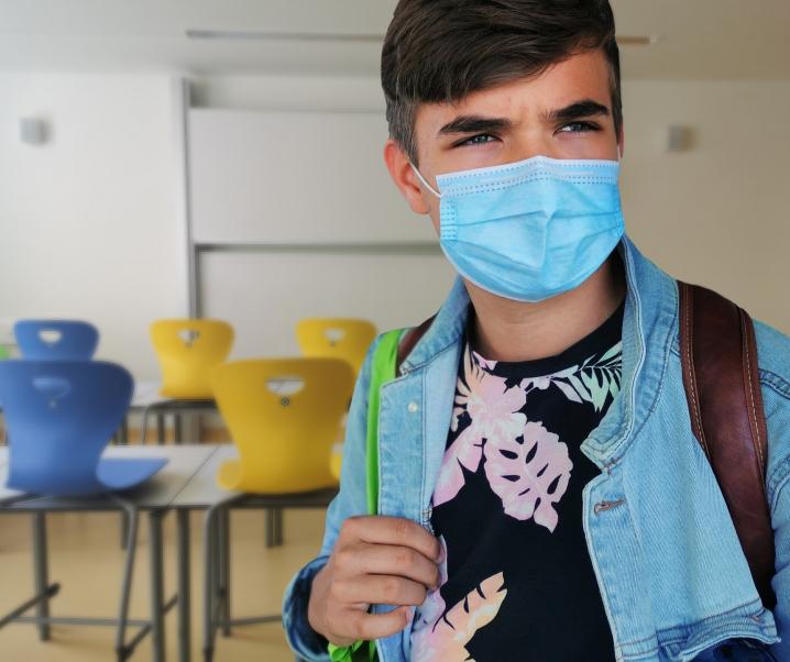 COVID-Mutationen: Schulöffnungen begünstigen Infektionsanstieg