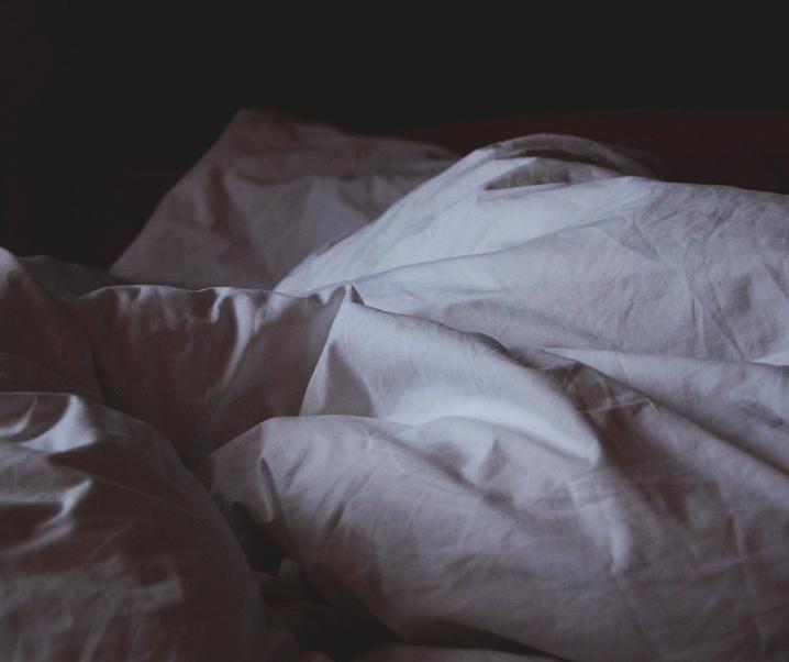 Insomnie: Betroffene nehmen Schlafstörungen oft falsch wahr