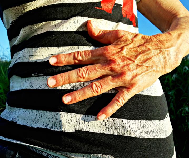 Volkskrankheit Gastritis: Was tun gegen Magenschmerzen?