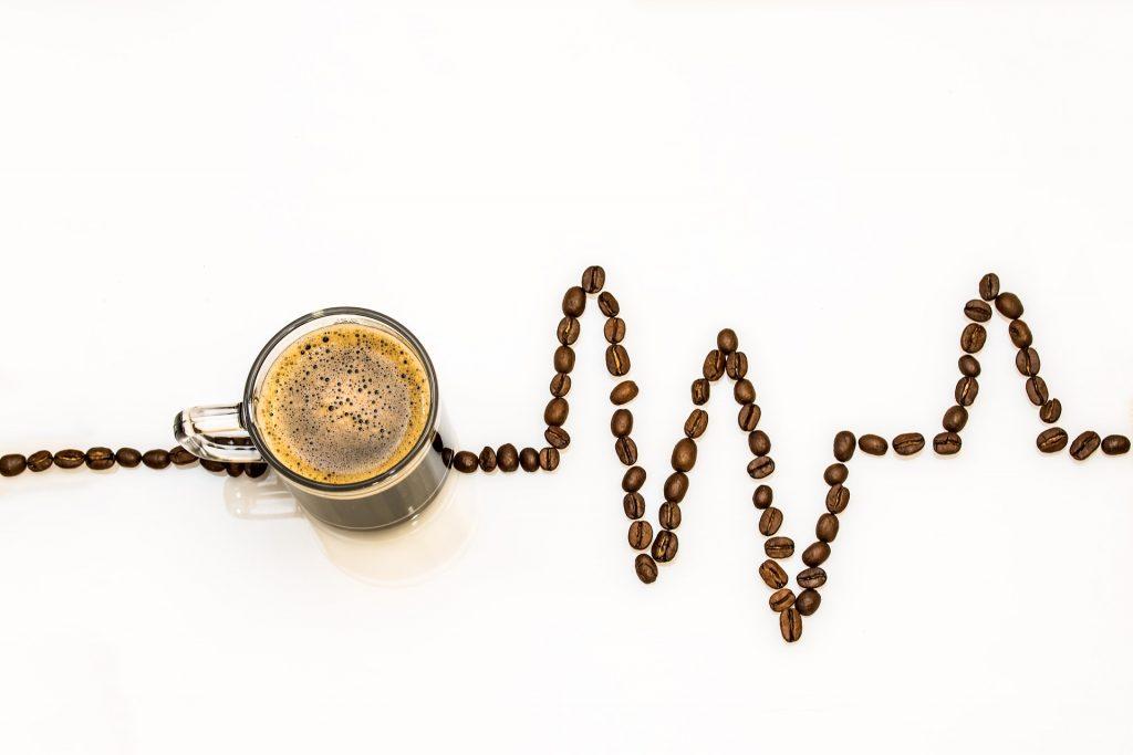 Gefahr fürs Herz: Kaffee birgt mehr Risiken als gedacht - Healthnews