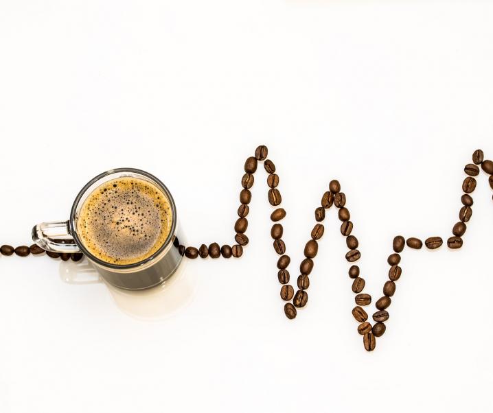 Gefahr fürs Herz: Kaffee birgt mehr Risiken als gedacht