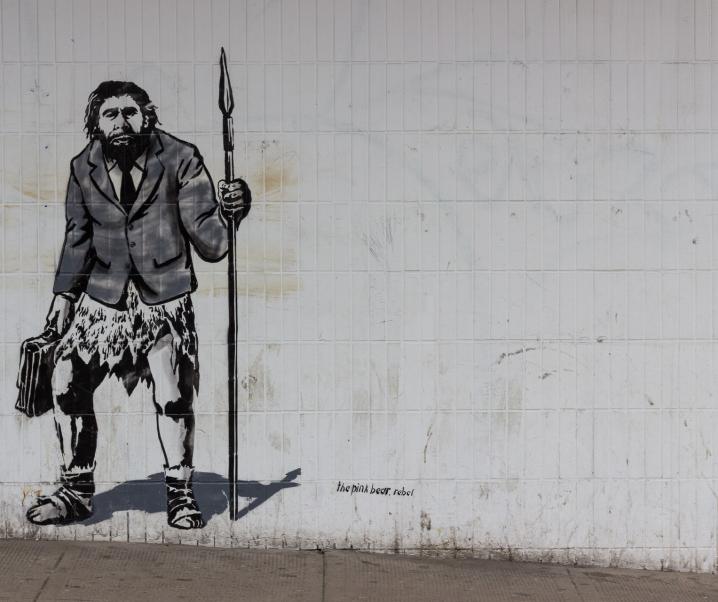 Covid-19: Neandertaler-Gene können Verlauf beeinflussen