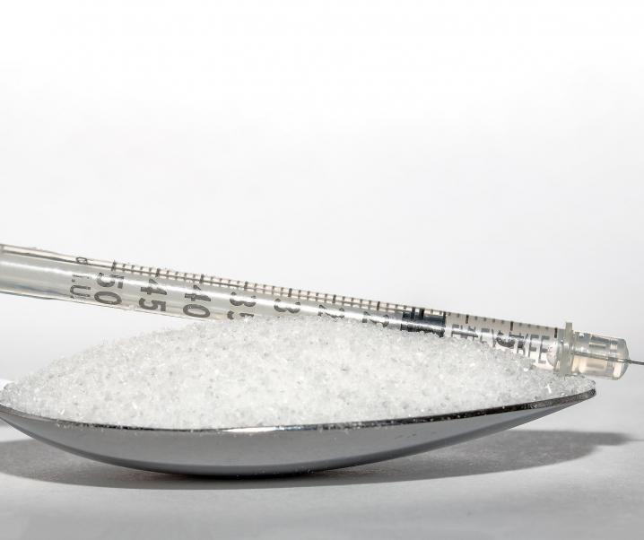 Diabetes: Therapie mittels Hormonen?