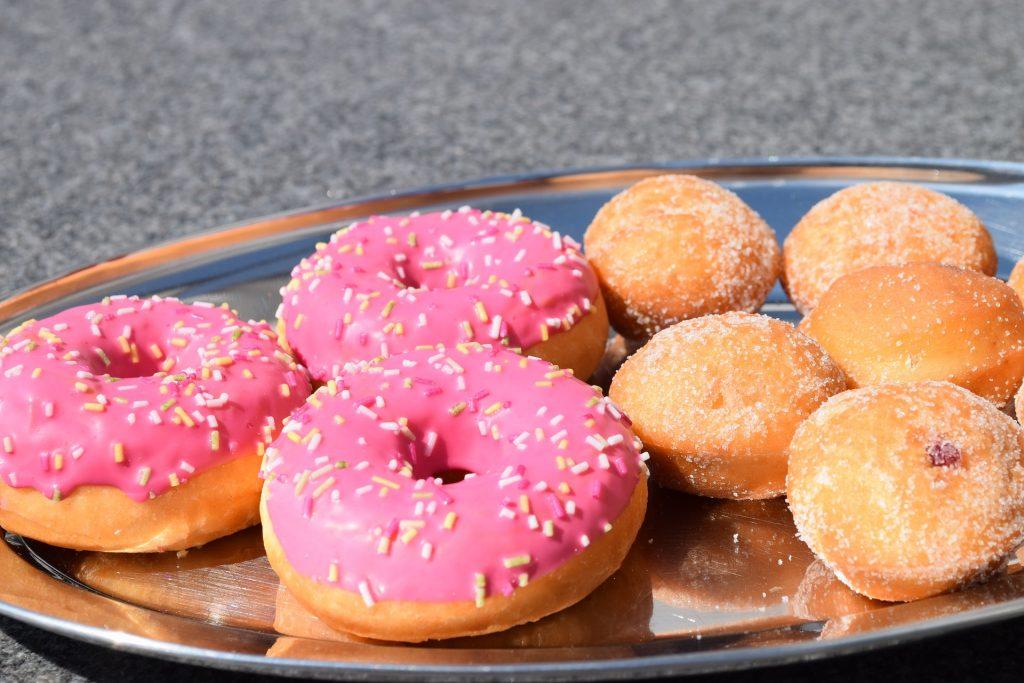 Frittiertes Essen führt zu Herzkrankheiten • HealthNews - Healthnews