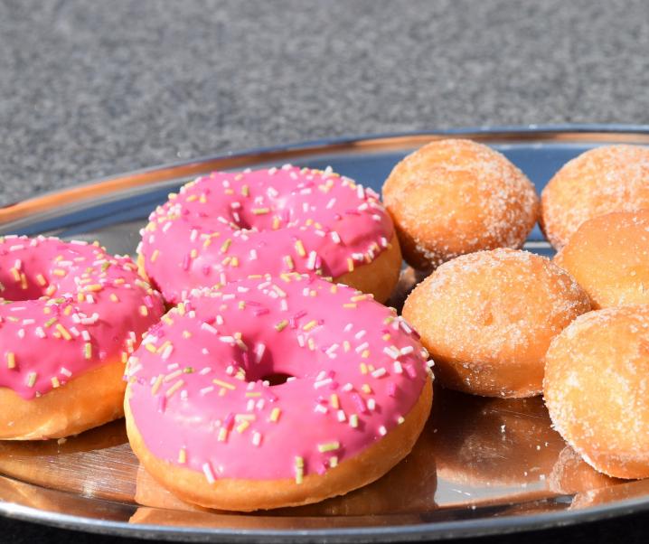 Frittiertes Essen führt zu Herzkrankheiten