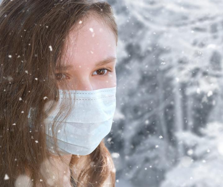 AHA-Regeln bremsen Grippewelle aus
