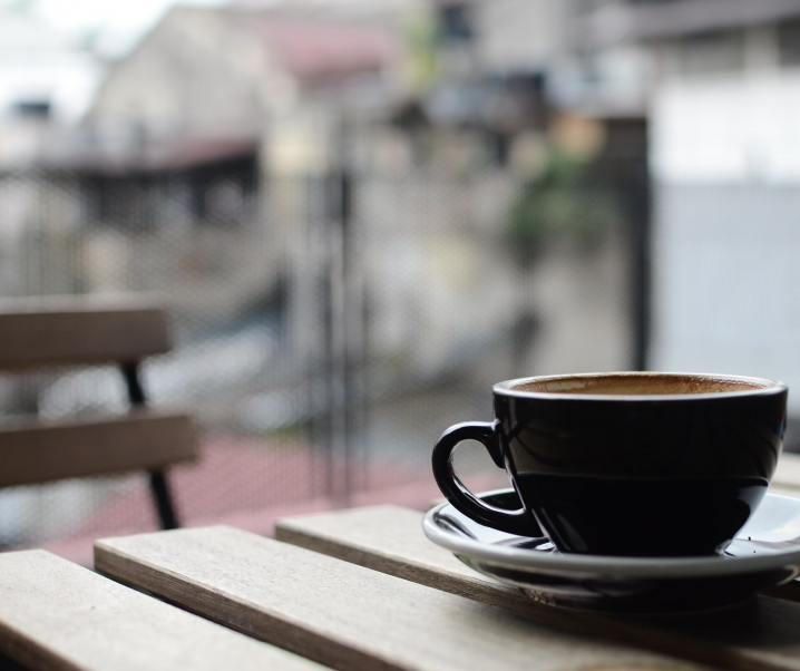 Kaffeekonsum verändert die Gehirnstruktur