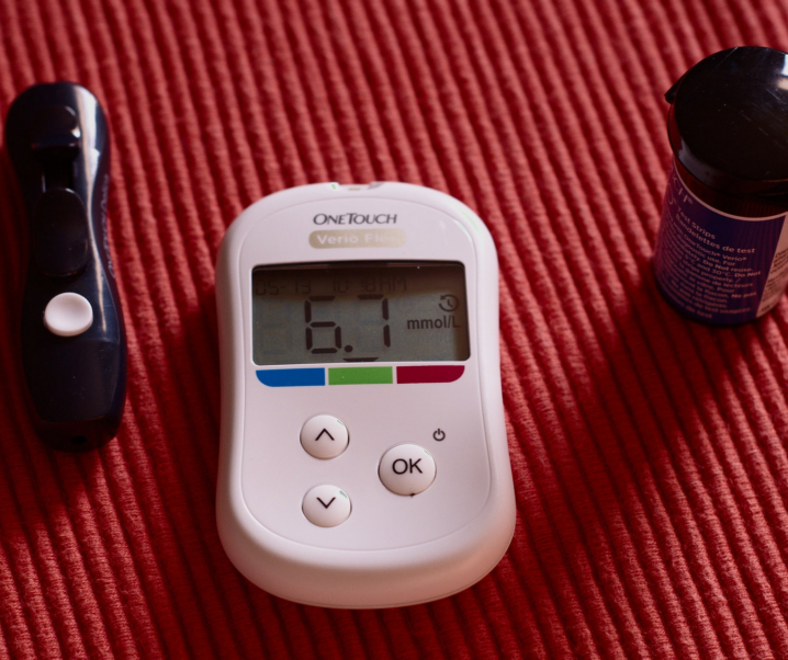 Prädiabetes: Neue Optionen für individuelle Frühbehandlung