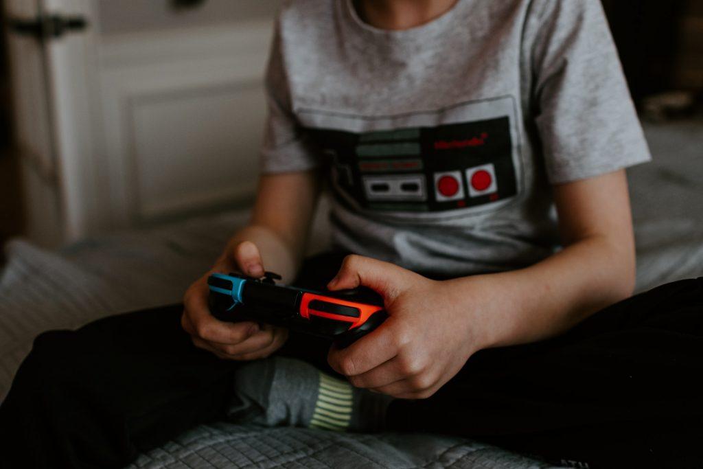 Videospiele schützen vor Depressionen • HealthNews - Healthnews