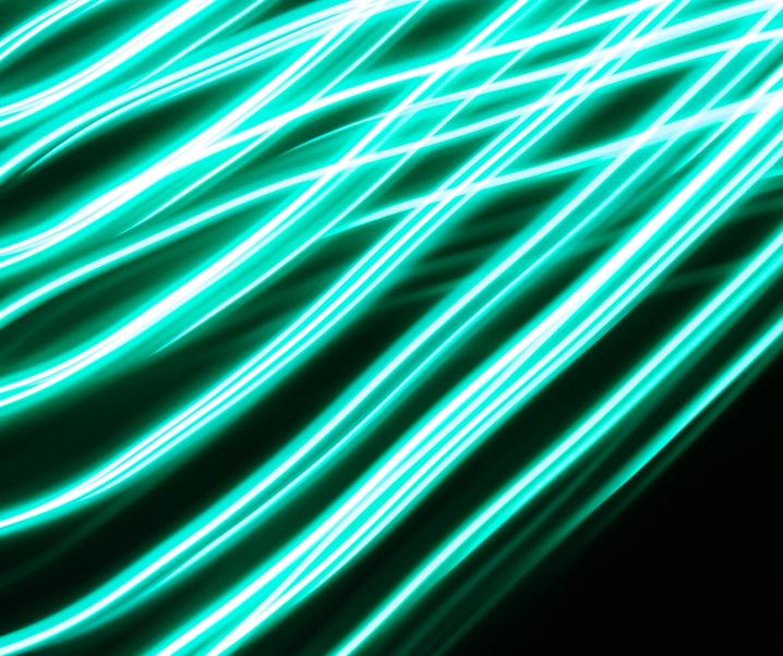 Neue Innovation: Mit LED-Licht Sehbehinderungen korrigieren