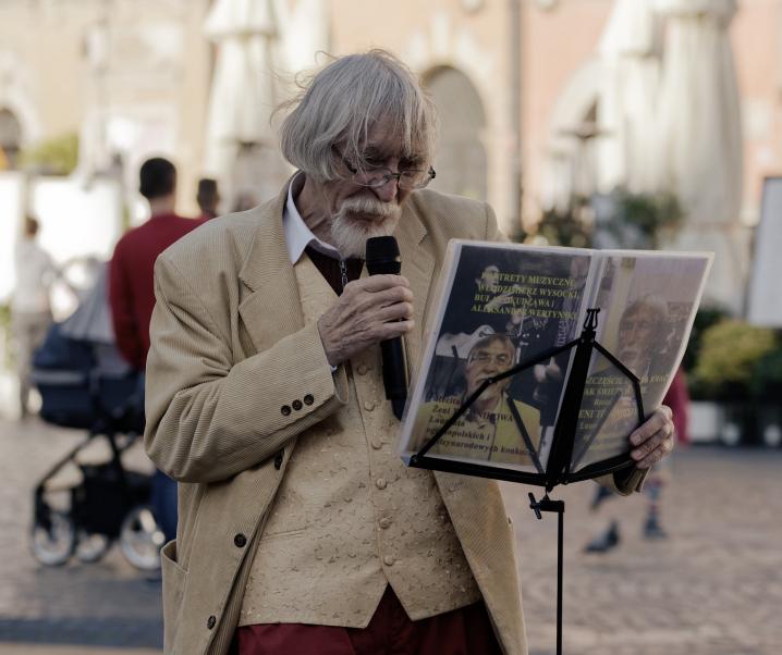 Studie beweist: Singen ist gut für Gehirn und Wohlbefinden