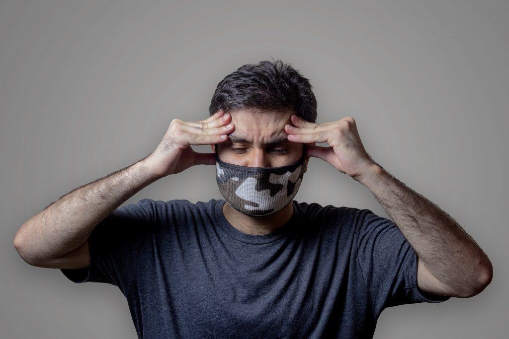 Covid-19: Symptome unterscheiden sich von Mensch zu Mensch - Healthnews