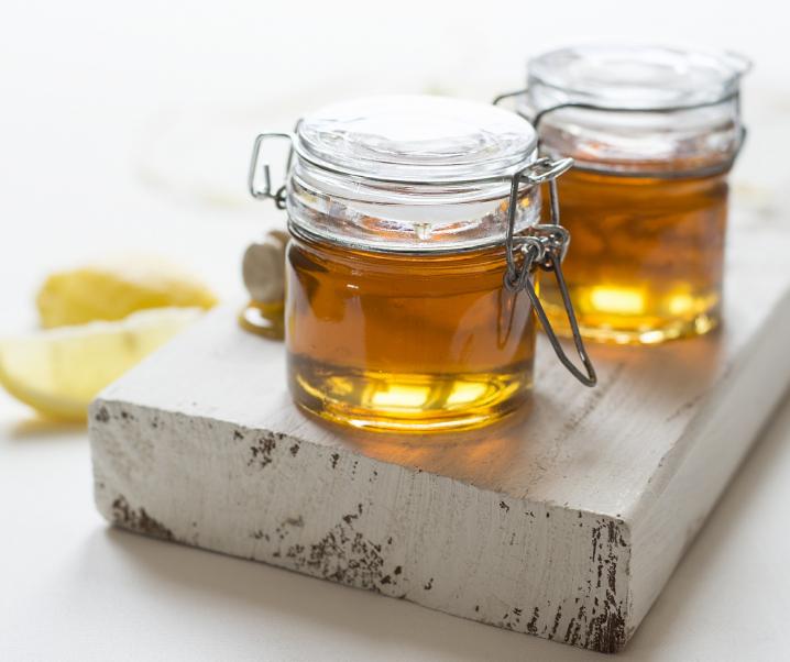 Wundermittel Honig: Auch bei Erkältungen wirksam