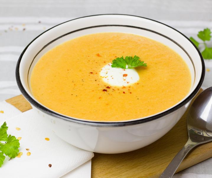 Diese Lebensmittel sollten Sie während einer Erkältung essen