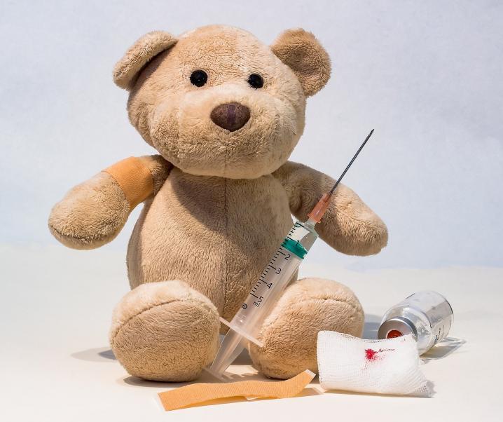 Covid-Impfung: Angst vor der Spritze? So können Sie Abhilfe schaffen